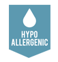 Hypoallergenic product for dogs