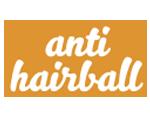 Snacks antihairball para gatos