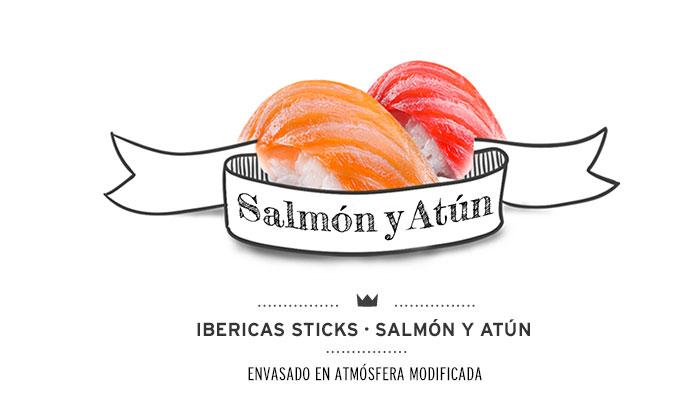 SALMON-Y-ATUN