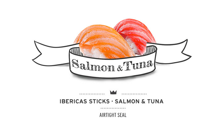 SALMON-and-TUNA