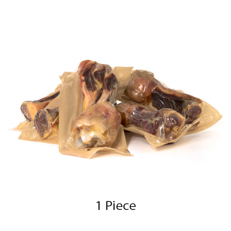 Mega bone. Ham bones for dogs