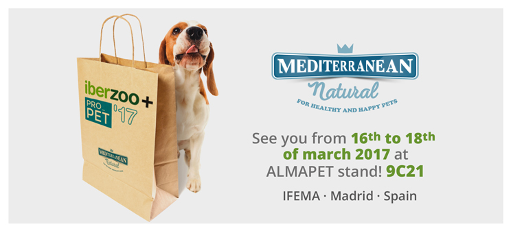 Iberzoo+Propet 2017: The Spanish pet show