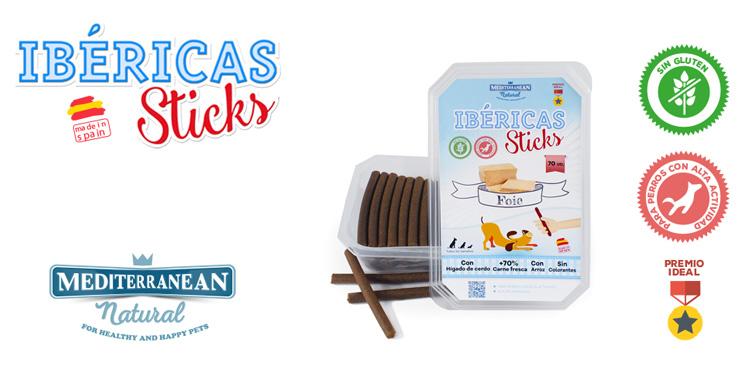 Snacks para perros con alta actividad