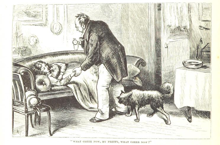 Charles-Dickens-sus-perros-y-su-presencia-en-sus-obras-3