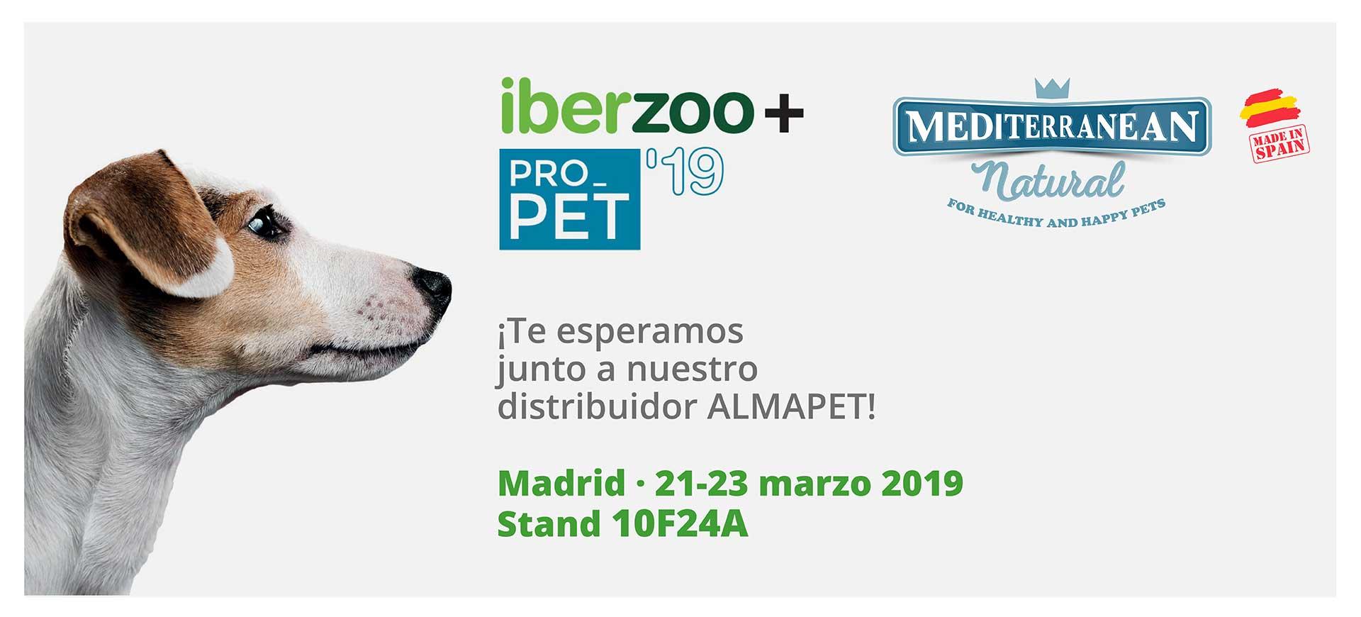 Mediterranean-Natural-en-Iberzoo-Propet-2019-Ifema-Madrid-w