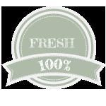 Snacks para perros 100% frescos Mediterranean Natural. Fresh snacks 100% Mediterranean Natural.
