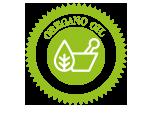 Oregano oil dog treats