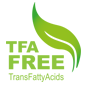 Trans fatty acids free products for dogs