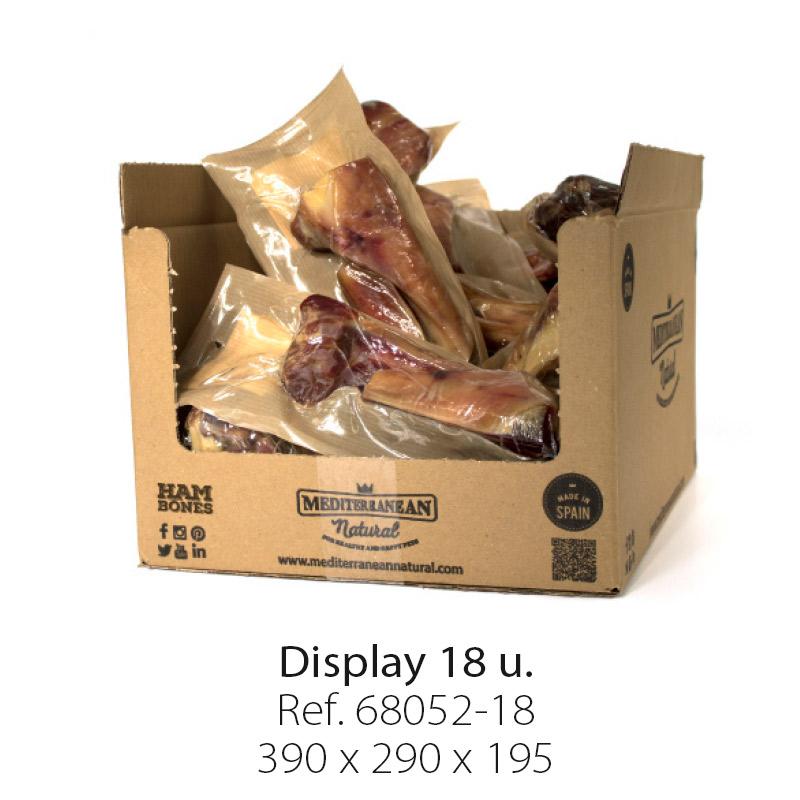 Half ham bone. Ham bones for dogs