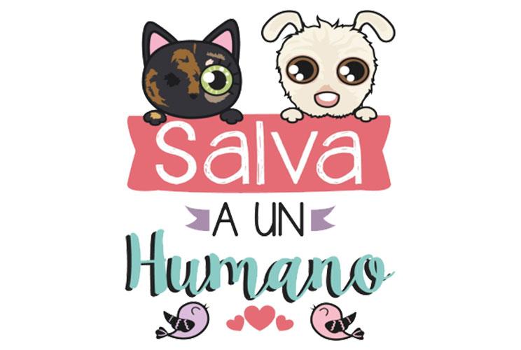 Salva a un Humano: una iniciativa por la adopción responsable