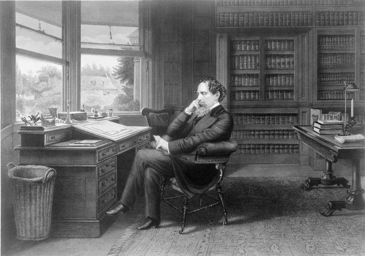 Charles-Dickens-sus-perros-y-su-presencia-en-sus-obras-2