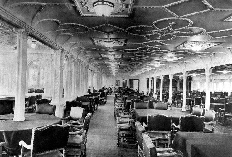 La curiosa historia de los perros que viajaron en el Titanic
