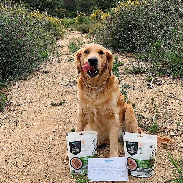 Princesa Neula Tapas Gourmet Pato Mediterranean Natural Para Perros