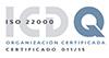 ISO 22000 Mediterranean Natural