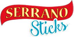 Logo Serrano Sticks de Mediterranean Natural para perros